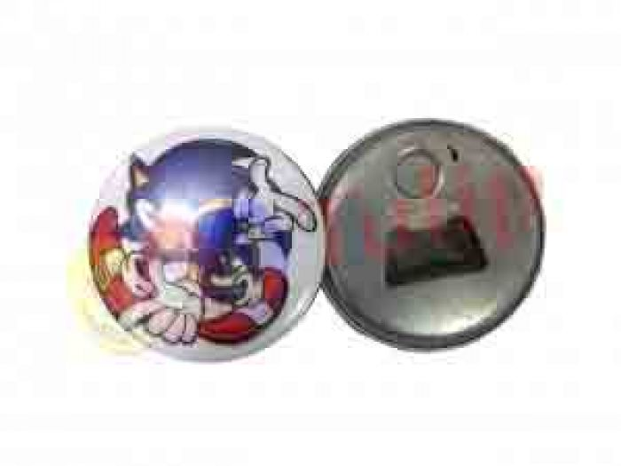 Pin Magnet Buka Botol 58 mm