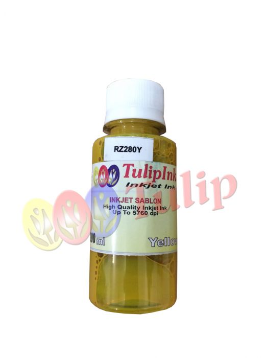 Tinta Sublim Yellow