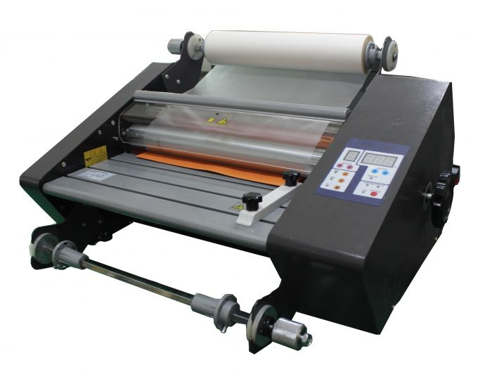 Mesin Laminating A3 LD340