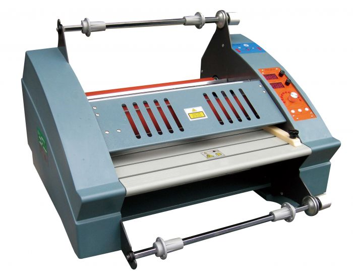 Mesin Laminating A3 HCL 040
